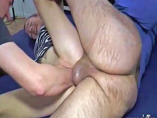 Double Fisting And Fucking Her Greedy Teen Twat Porn Videos